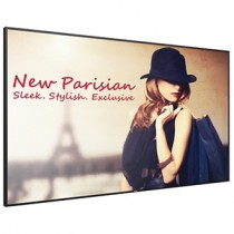 Philips Signage Solutions 75BDL4150D/00 - 189,2 cm (74.5 Zoll) - LED - 3840 x 2160 Pixel - 500 cd/m² - 4K Ultra HD - 6 ms