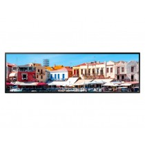 Samsung SH37R - 94 cm (37 Zoll) - 1920 x 540 Pixel - 700 cd/m² - 16:4.5 - 6,5 ms - Edge-LED