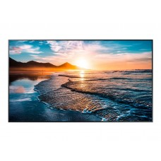 "Samsung Smart Signage QH65R 163.83cm 65"" Edge LED BLU"